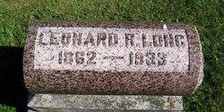 Leonard Ransom Long