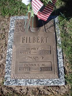 Henry C Filbert