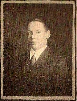 Clayton E. Ward