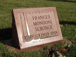 Frances Scronce