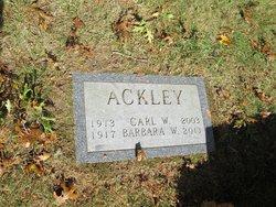 Barbara Ackley