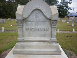 Sion Hillard Buchanan