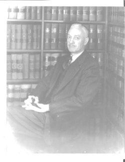 Garland Edward Allen, Jr