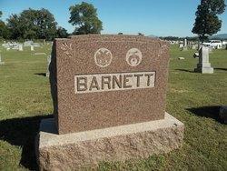 Ervin Wesley Barnett