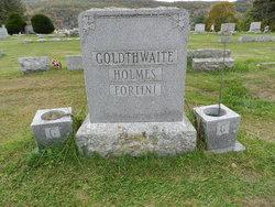 Franklin Artmore Goldthwait