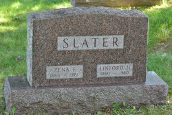 Zena Fay <i>Edwards</i> Slater