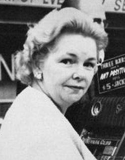 Agnes Leona <i>Strand</i> Baker