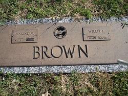 Willis L. Brown