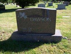 Mark Tod Dawson