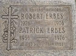 Patrick Timothy Erbes