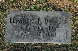 Elmina Louisa Daniels