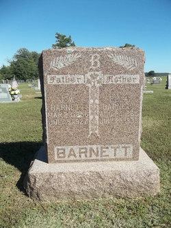 J W Barnett