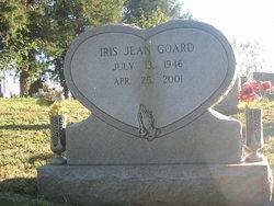 Iris Jean Goard