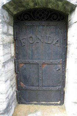 Douw H. Fonda