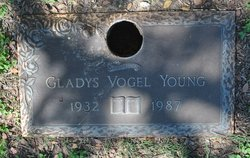 Gladys Vogel Young