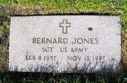 Bernard Jones