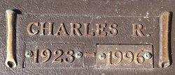 Charles Robert George