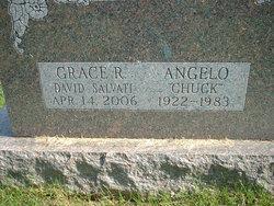 Grace R <i>Salvati</i> David
