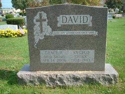 Angelo Chuck David