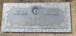 Fred Joel Berry