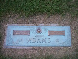 Harry Velvin Adams