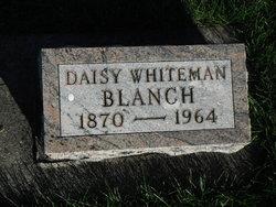 Daisy Whiteman Blanch