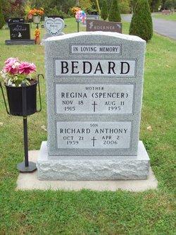 Richard Anthony Bedard