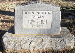 John Newton Bogan
