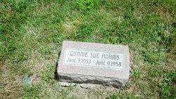 Connie Sue Adams