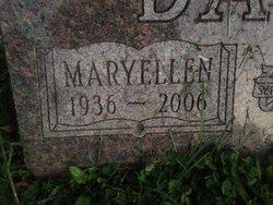 MaryEllen <i>Cate</i> Baker