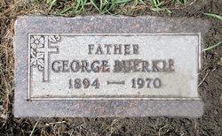 George Buerkle