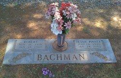 Robert W. Bachman