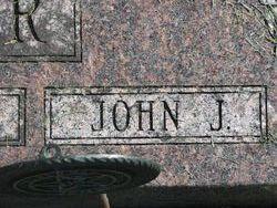 John Jennings Darner