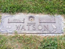 John E Watson