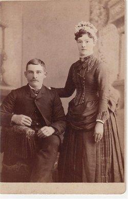 Lillian Ann <i>Vandruff</i> Mussetter