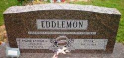 Rev Randall L Eddlemon