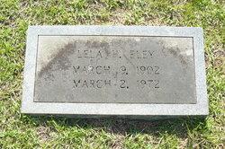 Lela <i>Hatchett</i> Eley