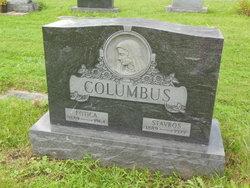 Fotica Flora <i>Constantine</i> Columbus