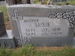Suzie Cook