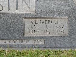 A. D. Austin, Jr