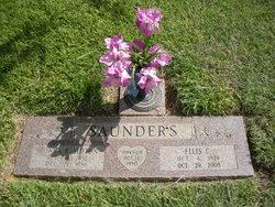 Ellis Charles Saunders