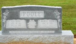 Margie <i>Etier</i> Poole
