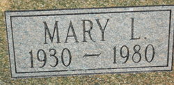Mary Louise <i>Grimes</i> Auten