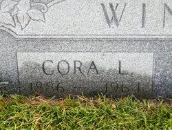 Cora Lula Winne