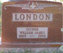 William James London