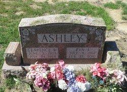 Clarence W. Ashley