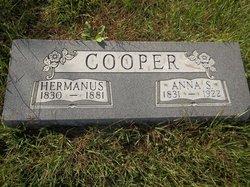 Hermanus Cooper