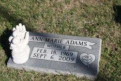 Ann Marie Adams