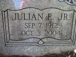 Julian Everson Whiting