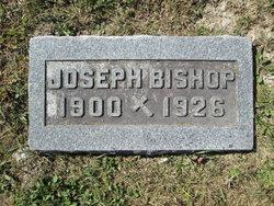 Joseph Edward Bishop